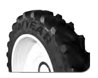 IF Ultra Sprayer Tires